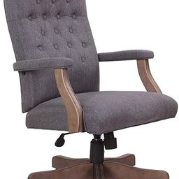 Boss Office Products Executive Commercial Swivel Chair, Slate Grey | Amazon (US)