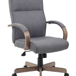Boss Office & Home Reclaim Modern Executive Conference or Desk Chair | Walmart (US)