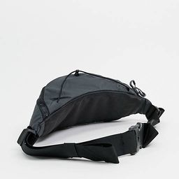 The North Face Lumbnical small fanny pack in black   ASOS (Global)