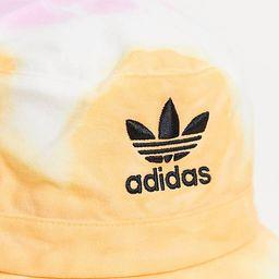 adidas Originals unisex colorwash bucket hat   ASOS (Global)