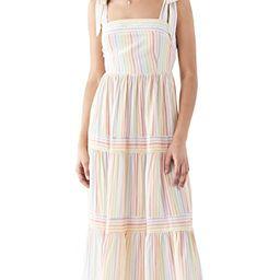 Color Me Maxi Dress | Shopbop