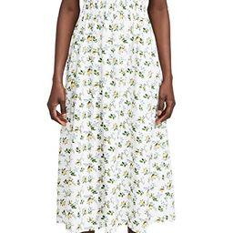 Flora Midi Dress | Shopbop