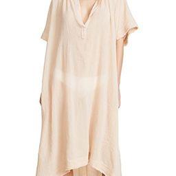 Tunisia Short Sleeve Caftan | Shopbop