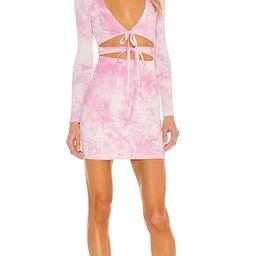 Justine Mini Dress   Revolve Clothing (Global)