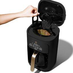 Beautiful 14 Cup Touchscreen Coffee Maker, Black Sesame by Drew Barrymore | Walmart (US)