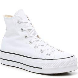 Chuck Taylor All Star Platform High-Top Sneaker - Women's   DSW