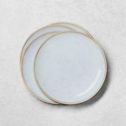 Stoneware Exposed Rim Salad Plate - Hearth & Hand™ with Magnolia | Target