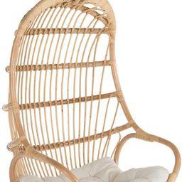 Kouboo Hanging Swing Chair, Large, Natural   Amazon (US)