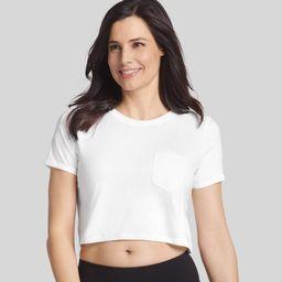 Jockey Generation™ Women's Retro Vibes Crop T - | Target