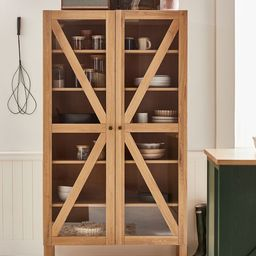 Grayson Storage Cabinet   Urban Outfitters (US and RoW)