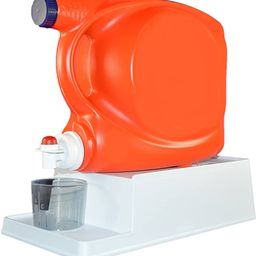 The Original Laundry Soap Station Laundry Cup Holder Angled Slope Made in America!   Amazon (US)