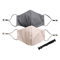 Women's Activate Face Mask 2 Pack   Athleta