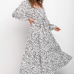 Hyde Dress - White | Petal & Pup (US)