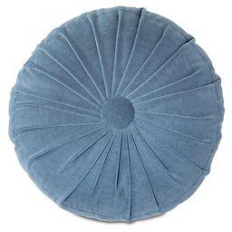 Eileen 14x2 Pillow, Blue | One Kings Lane