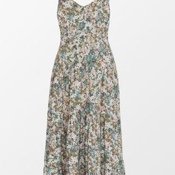 Katelyn Floral Ditsy Dress | Cupshe