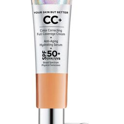 CC+ Color Correcting Full Coverage Cream  SPF  50+, Nordstrom Sale, Nordstrom  | Nordstrom