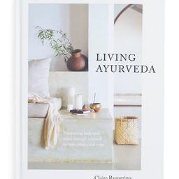 Living Ayurveda   TJ Maxx