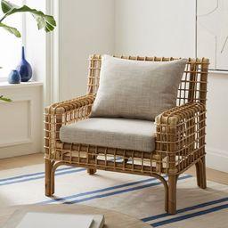 Lynnea Chair | West Elm (US)