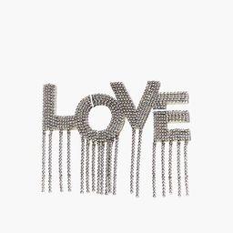 DIY Iron-On Love Embellishment | Forever 21 (US)