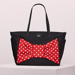 kate spade new york x minnie mouse bethany baby bag | Kate Spade (US)