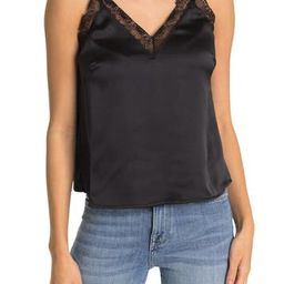 Night Out Lace Cami | Nordstrom Rack