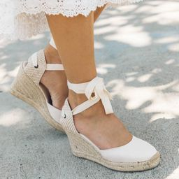 """Classic 3.5"""" Wedge   Soludos"""