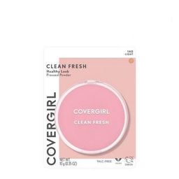 COVERGIRL Clean Fresh Pressed Powder - 0.35oz | Target