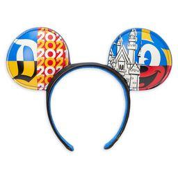 Mickey Mouse Ear Headband – Disneyland 2021 | shopDisney