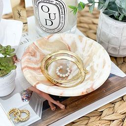 Decorative Bowl , Calcite Bowls , Calcite Offering Bowl , Gemstone Bowls , Handmade Calcite Bowl | Amazon (CA)