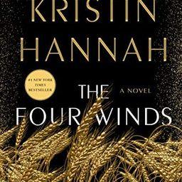 The Four Winds: A Novel | Amazon (US)