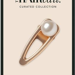 The Hair Edit Jeweled Triangle Large Pearl Clip   Ulta Beauty   Ulta