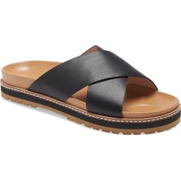 The Dayna Lug Sole Slide Sandal | Nordstrom