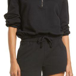 Women's Half-Zip Fleece Pullover | Nordstrom