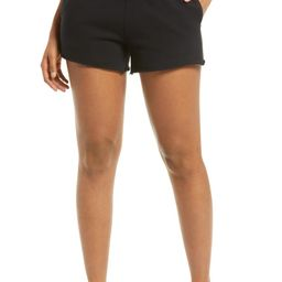 French Terry Shorts | Nordstrom