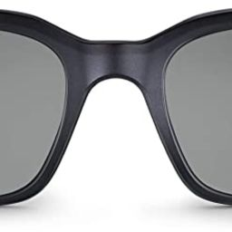 Bose Frames - Audio Sunglasses with Open Ear Headphones, Black, with Bluetooth Connectivity | Amazon (US)