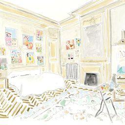 Paula Modersohn-Becker's Parisian Apartment | Artfully Walls