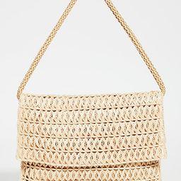 Straw Clutch | Shopbop