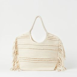Shoppers & Totes   H&M (UK, IE, MY, IN, SG, PH, TW, HK, KR)