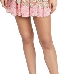 Ramy Brook Printed Paxton Skirt | Shopbop
