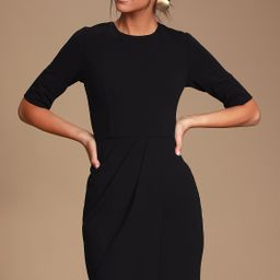 Little Black Dresses   Lulus (US)