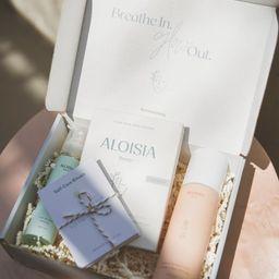 Ready, Set, GLOW!   Aloisia Marie Beauty