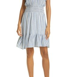 Tara Pinstripe Dress   Nordstrom