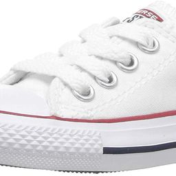 Converse Chuck Taylor All Star OX Toddler Shoes Optical White 7j256   Amazon (US)