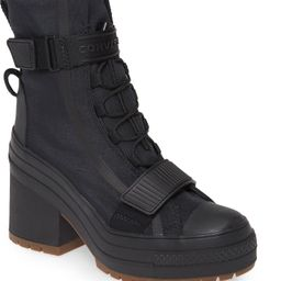 Chuck Taylor® All Star® Water Resistant Lace-Up Boot   Nordstrom