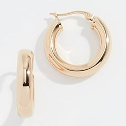 Dominique Hoop Earrings | Shopbop