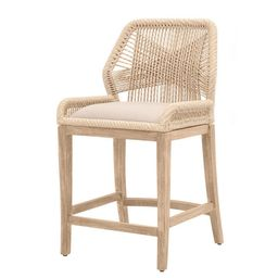 Loom Counter Stool | Scout & Nimble