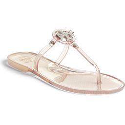 Mini Miller Jelly Thong Sandal | Nordstrom