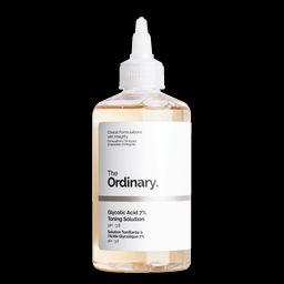 Glycolic Acid 7% Toning Solution   DECIEM The Abnormal Beauty Company