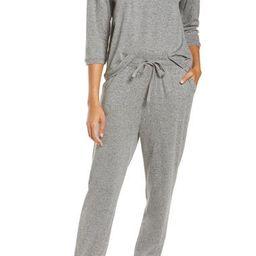 Unwind Jogger Pajamas | Nordstrom