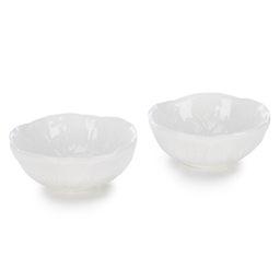 Cabbage Mini Bowls, Set of 2 | Dillards